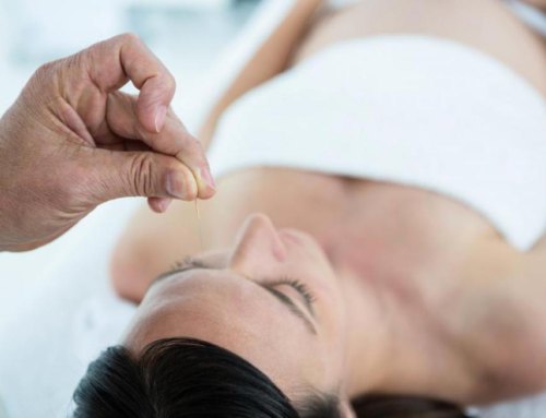 3 Reasons Why Acupuncture is Perfect For Elderly Patients