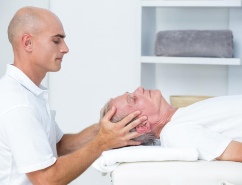 Energy Healing and Alternative Massage Therapies Have Transformed the Field of Medicine! Here's How