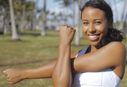 Girl Stretching Videos